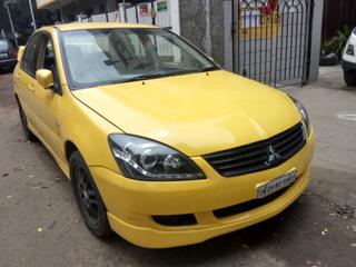 2010 Mitsubishi Cedia New Sports