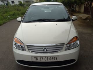 2014 Tata Indica V2 eLX BSIII