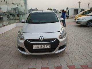 2013 Renault Scala Diesel RxL