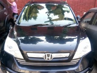 2008 Honda CR-V 2.0L 2WD AT