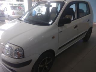 2011 Hyundai Santro GLS II - Euro II