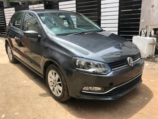 2017 Volkswagen Polo 1.5 TDI Highline