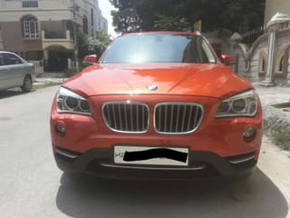 2013 BMW X1 sDrive 20d Exclusive