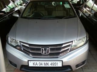 2012 Honda City 1.5 V MT