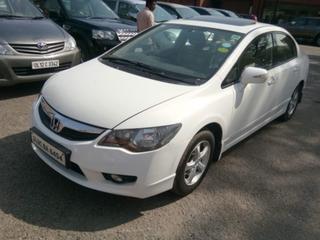 2011 Honda Civic 2010-2013 1.8 V MT