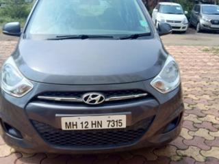 2012 Hyundai i10 Magna 1.2
