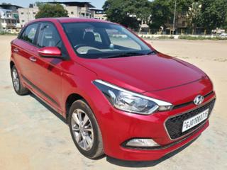 2015 Hyundai i20 Asta Option 1.2