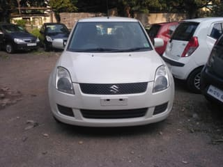 2009 Maruti Swift Ldi BSIII
