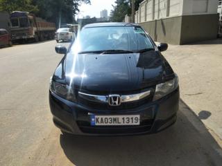 2009 Honda City 1.5 V AT