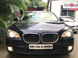 2009 BMW 7 Series 2007-2012 750Li