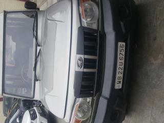 2013 Mahindra Bolero Plus - Non-AC BSIII