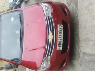 2014 Chevrolet Enjoy TCDi LT 8 Seater