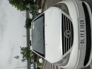 2014 Tata Manza Aura (ABS) Quadrajet