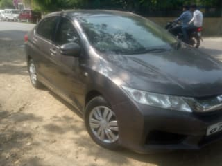 2014 Honda City 1.5 S MT
