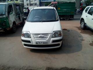 2013 Hyundai Santro Xing GL CNG BSIV