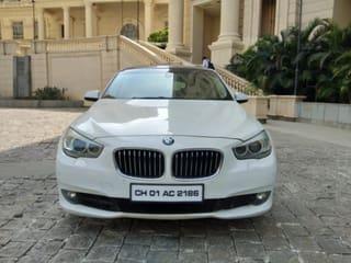 2010 BMW 5 Series 2003-2012 GT 530d LE