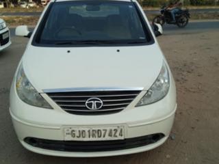 2013 Tata Indica Vista Quadrajet LX