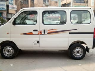2017 Maruti Eeco 5 STR With AC Plus HTR CNG