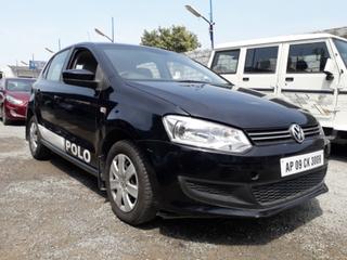 2011 Volkswagen Polo Diesel Comfortline 1.2L