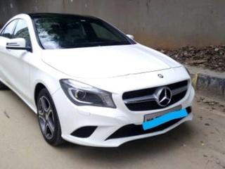 2016 Mercedes-Benz New C-Class 200 CDI Elegance