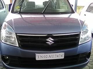 2012 Maruti Wagon R VXI