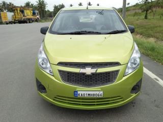 2012 Chevrolet Beat Diesel PS
