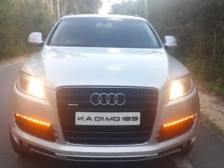 Used Audi SUV Cars In Bangalore Second Hand Cars For Sale With - Audi suv used