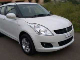 2011 Maruti Swift VDI BSIV