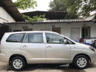 2008 Toyota Innova 2.5 G4 Diesel 7-seater