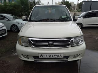 2011 Tata Safari DICOR 2.2 EX 4x2