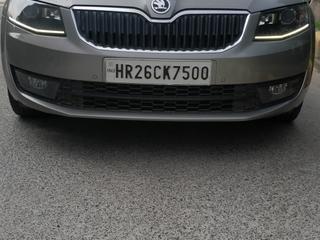 2014 Skoda Octavia Elegance 2.0 TDI AT