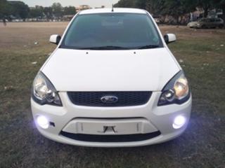 2013 Ford Fiesta Diesel Trend