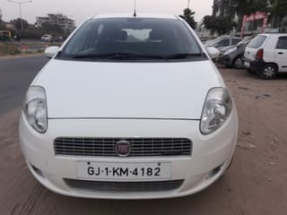 2011 Fiat Punto 1.3 Emotion