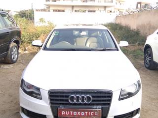 2011 Audi A4 1.8 TFSI