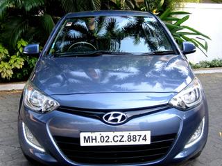 2013 Hyundai Elite i20 Petrol Asta Option