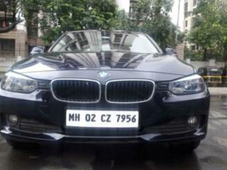 2013 BMW 3 Series 320d Prestige