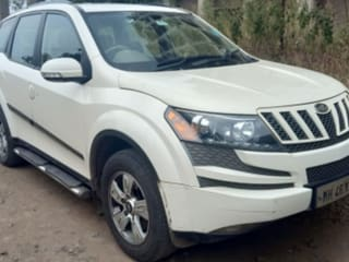 2014 Mahindra XUV500 W8 2WD