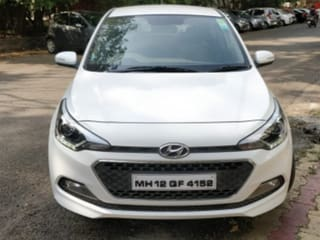 2018 Hyundai i20 1.2 Asta
