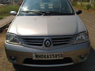2009 Mahindra Renault Logan 1.6 GLS Petrol