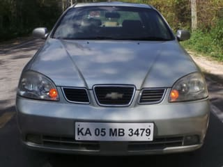 2004 Chevrolet Optra 1.8 LT