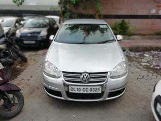 2011 Volkswagen Jetta 1.9 TDI Comfortline DSG