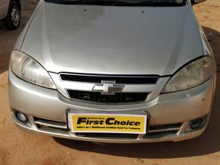 2007 Chevrolet Optra 1.6 LS
