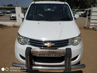 2014 Chevrolet Enjoy TCDi LS 7 Seater