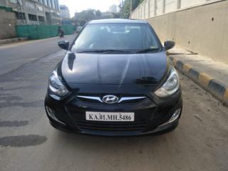 2012 Hyundai Verna 1.6 i ABS