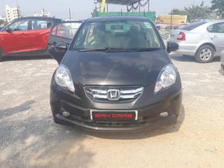 2015 Honda Amaze VX i-DTEC
