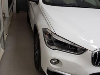 2016 BMW X1 xDrive 20d xLine