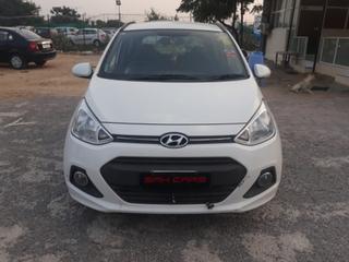 2014 Hyundai Grand i10 AT Sportz