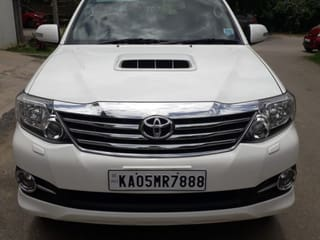 Used Toyota Cars In Bangalore 224 Second Hand Cars For Sale With