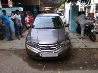 2012 Honda City 1.5 V AT