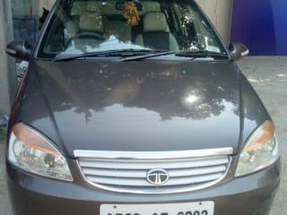 2010 Tata Indigo CR4